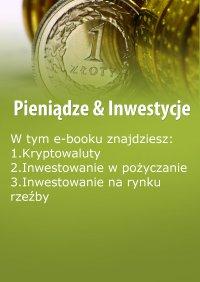 Pieniądze & Inwestycje, wydanie czerwiec 2015 r. - Dorota Siudowska-Mieszkowska - eprasa