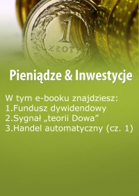 Pieniądze & Inwestycje, wydanie lipiec 2015 r. - Dorota Siudowska-Mieszkowska - eprasa