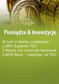 Pieniądze & Inwestycje, wydanie sierpień-wrzesień 2015 r.