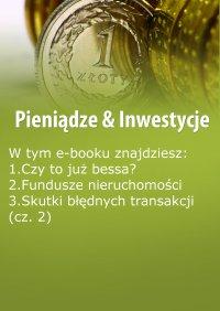 Pieniądze & Inwestycje, wydanie wrzesień-październik 2015 r. - Dorota Siudowska-Mieszkowska - eprasa