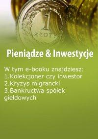 Pieniądze & Inwestycje, wydanie listopad 2015 r. - Dorota Siudowska-Mieszkowska - eprasa