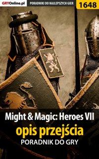 Might  Magic: Heroes VII - opis przejścia