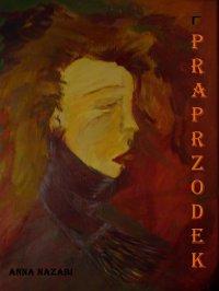 Praprzodek - Anna Nazabi - ebook