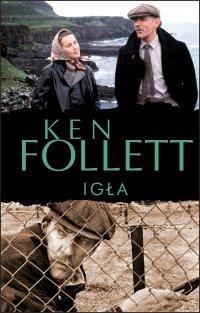 Igła - Ken Follett - ebook