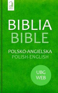 Biblia polsko-angielska - Opracowanie zbiorowe - ebook
