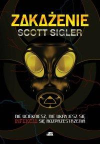 Zakażenie - Scott Sigler - ebook