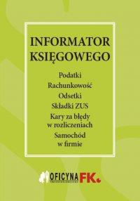 Informator księgowego