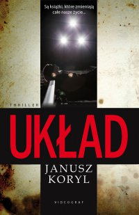 Układ - Janusz Koryl - ebook