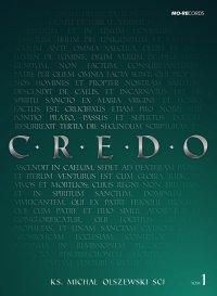 Credo. Tom 1 - Michał Olszewski SCJ - audiobook