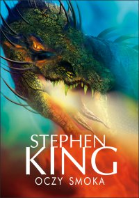 Oczy smoka - Stephen King - ebook