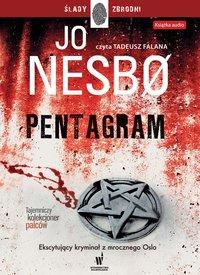 Pentagram - Jo Nesbo - audiobook