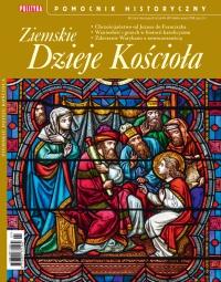 Pomocnik Historyczny. Ziemskie Dzieje Kościoła