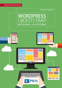 Wordpress i Bootstrap - Dawid Mazur - ebook