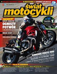 Świat Motocykli 12/2015
