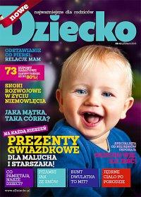 Dziecko 12/2015 - Opracowanie zbiorowe - eprasa