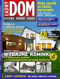Ładny Dom 12/2015 - Opracowanie zbiorowe - eprasa