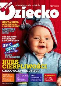 Dziecko 11/2015 - Opracowanie zbiorowe - eprasa