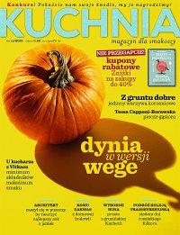 Kuchnia 11/2015 - Opracowanie zbiorowe - eprasa