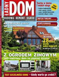 Ładny Dom 11/2015 - Opracowanie zbiorowe - eprasa