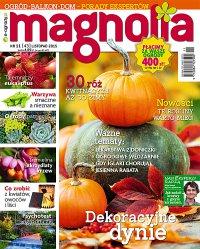 Magnolia 11/2015 - Opracowanie zbiorowe - eprasa