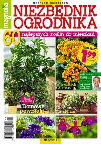 Niezbędnik Ogrodnika 5/2015 - Opracowanie zbiorowe - eprasa