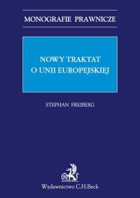 Nowy traktat o Unii Europejskiej