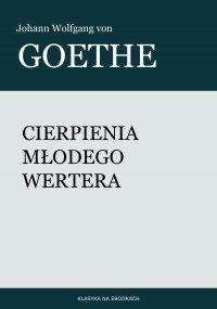 Cierpienia młodego Wertera - Johann Wolfgang von Goethe - ebook