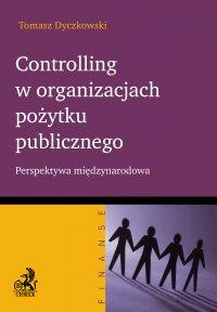 Controlling w organizacjach pożytku publicznego