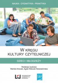 W kręgu kultury czytelniczej dzieci i młodzieży - Mariola Antczak - ebook
