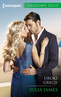Uroki Grecji - Julia James - ebook