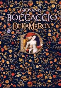 Dekameron - Giovanni Boccaccio - ebook