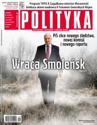 Polityka nr 49/2015