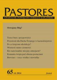 Pastores 65 (4) 2014
