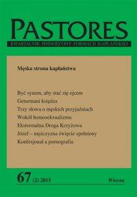 Pastores 67 (2) 2015 - Opracowanie zbiorowe - eprasa