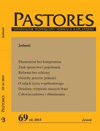 Pastores 69 (4) 2015 - Opracowanie zbiorowe - eprasa