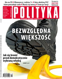 Polityka nr 50/2015