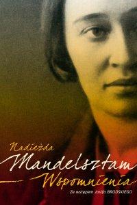 Wspomnienia - Nadezhda Mandelstam - ebook