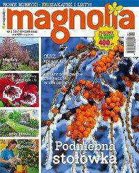 Magnolia 1/2016 - Opracowanie zbiorowe - eprasa