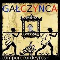 Gałczyńca - Comporecordeyros - ebook