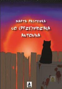 Co (prze)widziała Antonina - Marta Pastewka - ebook