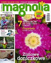 Magnolia 2/2016 - Opracowanie zbiorowe - eprasa