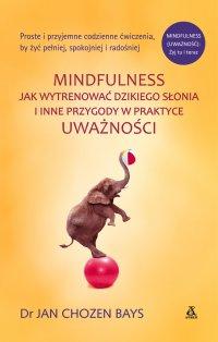Mindfulness: Jak wytrenować dzikiego słonia
