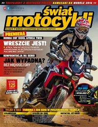 Świat Motocykli 2/2016