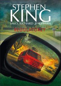Regulatorzy - Stephen King - ebook