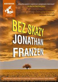 Bez skazy - Jonathan Franzen - audiobook