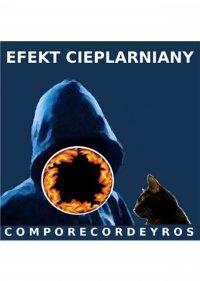 Efekt cieplarniany - Comporecordeyros - ebook