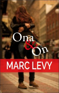 Ona i on - Marc Levy - ebook