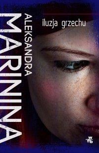 Iluzja grzechu - Aleksandra Marinina - ebook
