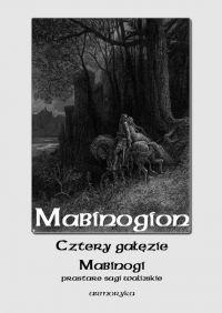 Mabinogion. Cztery gałęzie mabinogi