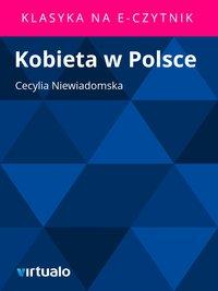 Kobieta w Polsce